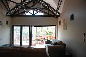 Pimuju self catering farm cottage near Tzaneen for Limpopo Self Catering Accommodation